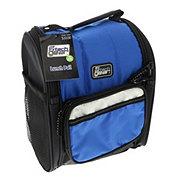 American Studio Tech Gear Lunch Bag, Blue