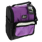 American Studio Tech Gear Lunch Bag, Purple