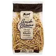 Amish Kitchens Extra Thick Kluski Egg Noodles