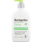 AmLactin Daily Moisturizing Body Lotion