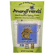 Among Friends Shanes Molasses Ginger Cookie Mix