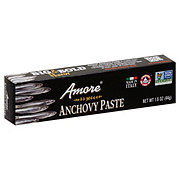 Amore Italian Anchovy Paste made with Olive Oil