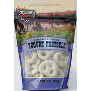 Amport Foods Yogurt Pretzels
