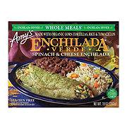 Amy's Enchilada Verde