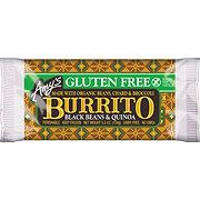 Amy's Gluten Free Black Bean Quinoa Burrito