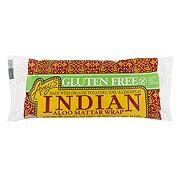 Amy's Gluten Free Indian Aloo Mattar Wrap