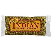 Amy's Indian Samosa Organic Wrap