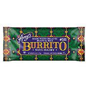Amy's Non-Dairy Bean & Rice Burrito