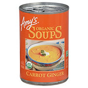 Amy's Organic Carrot Ginger Soup