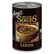 Amy's Organic Lentil Soup