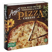 Amy's Organic Single Serve Cheese Pizza