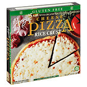 Amy's Rice Crust Cheese Pizza