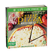 Amy's Rice Crust Cheese Pizza, Gluten Free