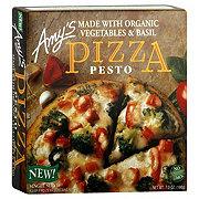 Amy's Single Pesto Pizza