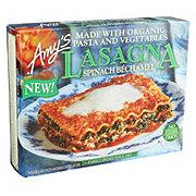 Amy's Spinach Bechamel Lasagna