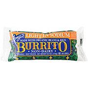 Amys Burrito Bean & Rice