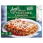 Amys Gluten Free Dairy Free Lasagna