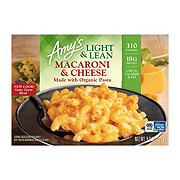 Amys Light & Lean Mac&cheese