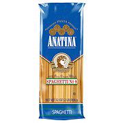 Anatina Spaghetti