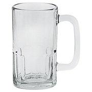 Anchor Hocking Beer Wagon Mug
