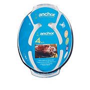 Anchor Hocking Oven Basics Roaster