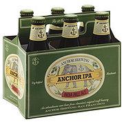 Anchor Indian Pale Ale, 12 oz Bottles