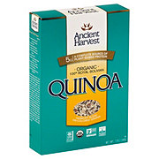 Ancient Harvest Organic Gluten Free Harmony Tri-Color Blend Quinoa