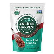 Ancient Harvest Organic Gluten-Free Inca Red Quinoa