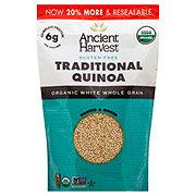 Ancient Harvest Organic Gluten Free Traditional Quinoa