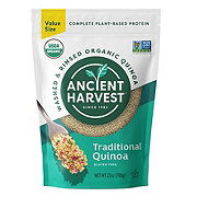 Ancient Harvest Organic Gluten-Free Traditional White Quinoa