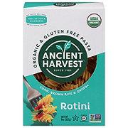 Ancient Harvest Quinoa Organic Gluten Free Super Grain Rotelle Pasta
