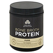 Ancient Nutrition Pure Bone Broth Protein