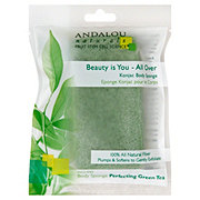 Andalou Naturals Beauty is You All Over Konjac Body Sponge