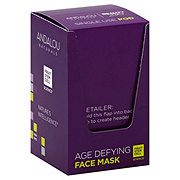 Andalou Naturals Fruit Enzyme Face Mask Age Defying