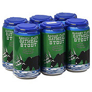 Anderson Valley Barney Flats Oatmeal Stout Beer 12 oz  Cans