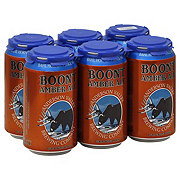 Anderson Valley Boont Amber Ale Beer 12 oz  Cans