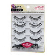 Andrea Modlash Eye Lashes 5 Pack 21