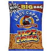 Andy Capp's Hot Fries Big Bag