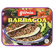 Andy Garcia Barbacoa Cooked Beef Cheek Meat