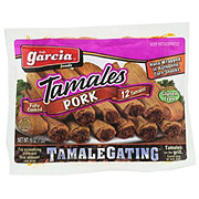 Andy Garcia Regular Tamales