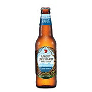 Angry Orchard Crisp Apple Hard Cider Bottle