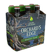 Angry Orchard Edge, Knotty Pear 6 pk