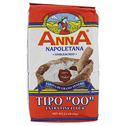 Anna Napoletana Tipo