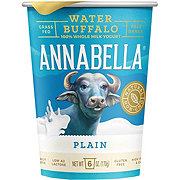 Annabella Plain Bufala Yogurt