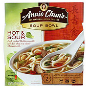 Annie Chun's Hot And Sour Medium Soup Bowl