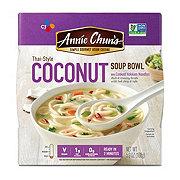 Annie Chun's Thai-Style Coconut Soup Bowl
