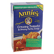 Annie's Homegrown Creamy Tomato & Bunny Pasta Soup