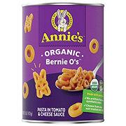Annie's Homegrown Organic Bernie O's Pasta