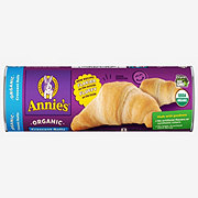 Annie's Homegrown Organic Crescent Rolls 8 Count