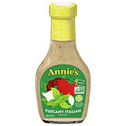 Annie's Natural Tuscany Italian Dressing